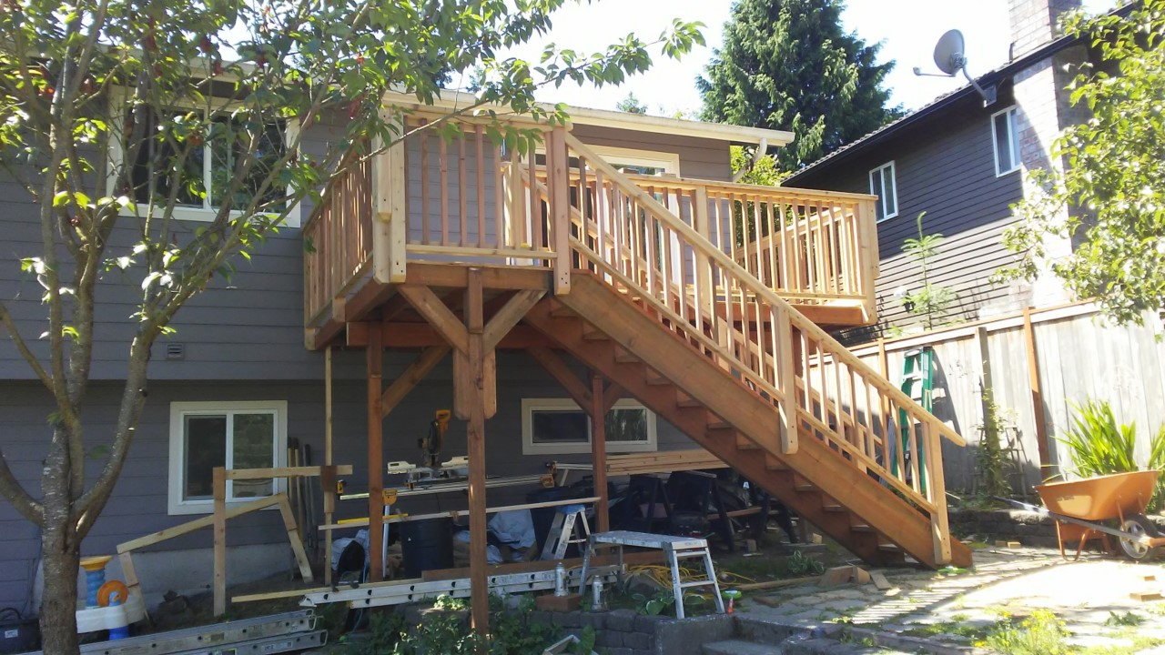 Fence Installations In Seattle Wa